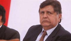 انتحار رئيس بيرو السابق بطلق ناري هربا من السجن في قضية فساد