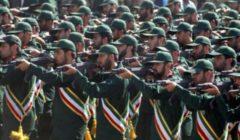 الحرس الثوري الإيراني يهدد بضرب أعدائه بعد تصنيفه كمنظمة إرهابية