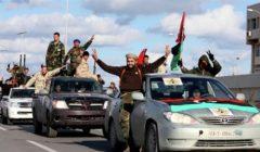 الجيش الوطني الليبي: طرابلس باتت مركزا لميليشيات القاعدة والإخوان