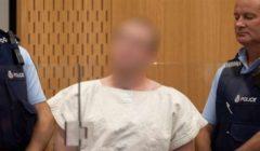 سفاح نيوزيلندا يطالب مصلحة السجون بالحصول على حقوقه
