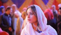 مغنية تونسية تثير الجدل : أنا المهدي المنتظر وجبت العهد القديم وسر الدنيا!! - إليكم التفاصيل
