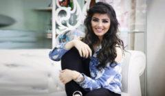 الفنانة السعودية نرمين محسن تكشف حقيقة إساءتها للسيدة عائشة!!! - إليكم التفاصيل