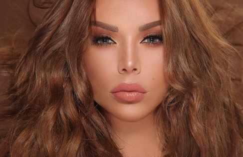 رزان مغربي تنشر صورتها بالبكيني وتسبب حالة من الجدل !!!