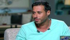 """الفنان أحمد السعدني يُثير جدلاً على """"فيسبوك"""" مع أحد معجبيه - ماذا فعل"""