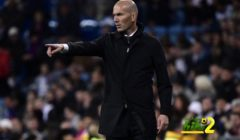 ريال مدريد يعلن تشكيلته لمباراة ايبار