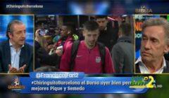 بيدريول : برشلونة بالفعل تخلى عن إسلوبه