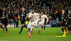 بالأرقام: ريمونتادا باريس نعمة أم نقمة على مانشستر يونايتد؟