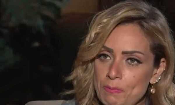 """صادم.. ريم البارودي بعد تصريحات أحمد سعد:"""" كفاية قلة أدب .. أنا عاملة حساب لمرضك"""" !!!"""