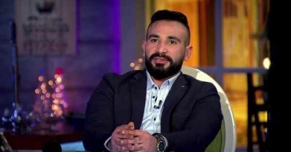 أحمد سعد يفاجىء الجميع: سمية الخشاب سرقتني !!! .. إليكم التفاصيل