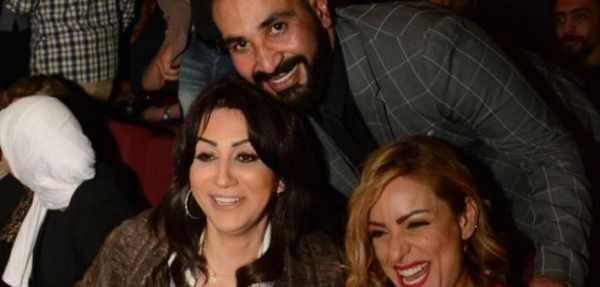 شاهد بالفيديو - هل حاولت ريم البارودي الانتحار بعد زواج أحمد سعد من سمية الخشاب؟ وفاء عامر تجيب
