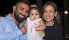 هل حاولت ريم البارودي الانتحار بعد زواج أحمد سعد من سمية الخشاب؟!! .. وفاء عامر تجيب