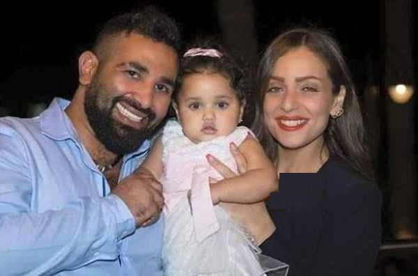 ريم البارودي تصغر أحمد سعد برد قوي.. وهذا ما كشفته عن زواجها منه ومحاولتها الانتحار!!