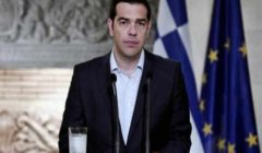 رئيس الوزراء اليوناني يسعى لتعزيز موقعه تمهيدا لاستحقاقات انتخابية