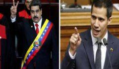 جوايدو: جميع الخيارات مطروحة على الطاولة للإطاحة بمادورو