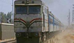 السكك الحديدية تعلن تأخيرات القطارات اليوم.. وتعتذر للركاب