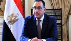 """رئيس الوزراء يؤكد لـ""""عون"""" مساندة مصر لاستقرار لبنان"""