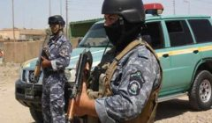 إجراءات أمنية عراقية في شوارع كربلاء تحسبا لتظاهرات أتباع الصدر