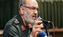 قائد الحرس الثوري الإيراني: لا نسعى وراء الحرب ولكن لا نخشى منها
