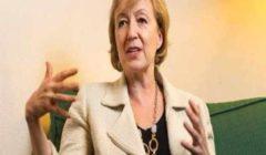 آندريا ليدسوم ودومينيك راب يترشحان لقيادة حزب المحافظين البريطاني