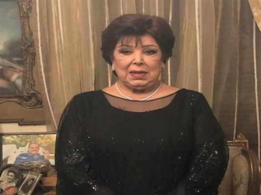 رجاء الجداوي تكشف تطورات حالتها الصحية - إليكم التفاصيل بالفيديو
