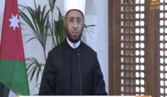 """الأزهري يشهد توقيع إنشاء وقفية """"دراسة فكر الإمام السيوطي"""" بحضور ملك الأردن"""