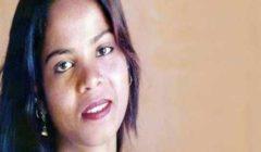 المسيحية آسيا بيبي التي برأتها المحكمة من تهمة التجديف غادرت باكستان