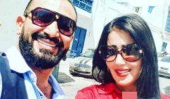 """سمية الخشاب لـ أحمد سعد : """" إنت راجل مش تمام ..و إنسان كذاب """" !!! .. إليكم التفاصيل"""