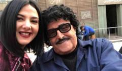 """سمير غانم ودلال عبد العزيز والدا دنيا في """"بدل الحدوتة 3"""""""