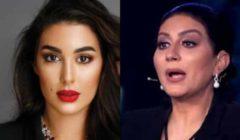 شاهدوا بالفيديو .. وفاء عامر توضح بعد إنتقاد تشبيهها ياسمين صبري بـ فاتن حمامة