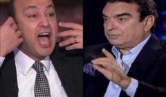 بالفيديو- جورج قرداحي: أرفض أسلوب عمرو أديب وبرامجه !!