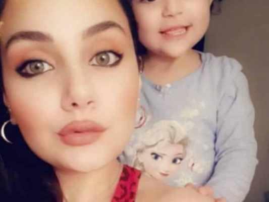 ابنة هيفاء وهبي ترفض تشبيهها بوالدتها - إليكم التفاصيل بالصور