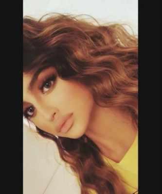 تهمة التجميل تلاحق حلا الترك في عيد ميلادها الـ  17 - شاهد بالصور ماذا فعلت