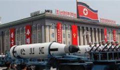 """باستثناء دولتين.. 70 دولة تحث """"بيونج يانج"""" على التخلي عن أسلحتها النووية"""