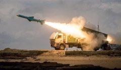 إيران تكشف حقيقة تزويد قوارب حربية بالصواريخ المجنحة