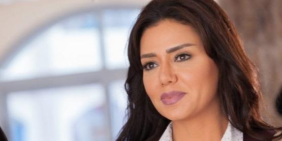 """رانيا يوسف تهدد بالانسحاب من """"شيخ الحارة"""" بعد هذا السؤال ؟!"""