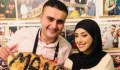 """الطباخ التركي الشهير """"بوراك"""" يعرض الزواج على فنانة عربية .. تعرفوا عليها بالصور ؟!!"""