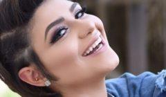 """فنانة بحرينية تُبرّر زيادة وزنها بتعرضها للحسَد وتُريد الزواج من """"هندي"""" ؟!!"""