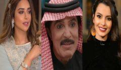 عبدالله بالخير يكشف حقيقة عرض زواجه من كارمن سليمان.. ماذا عن بلقيس؟!
