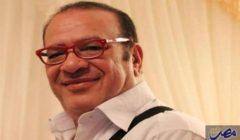مفاجأه صادمة - صلاح عبدالله يعلن إصابته بجلطة في المخ أثَّرت على حركته ... إليكم التفاصيل