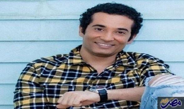 عمرو سعد يؤكّد أنّ تصريحات سُمية الخشاب لا تشغله