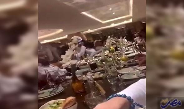 مقطع فيديو صادم لحفلٌ مُختلَط يُثير جدلًا واسعًا في المملكة العربية السعودية !! .. إليكم ما حدث؟