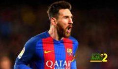 بعد ظهور الهدف المعضلة من جديد .. الانتقادات تضرب ميسي ..هل حقًا هو أفضل لاعب في تاريخ كرة القدم ؟!