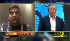 آلفاريز : مانشستر يونايتد يعلم بأن بوغبا سينتقل لمدريد