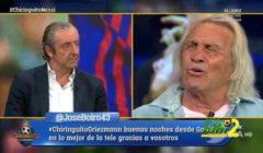 غاتي : يجب على ميسي الذهاب لمدريد