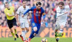 برشلونة ينهي الليغا بأعلى فارق نقاط بينه وبين الريال ..!