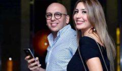 جنات ترزق بمولودتها الأولى .. خمنوا اسمها لن تصدقوا !!!
