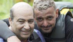 شاهد بالفيديو - طارق الشناوي يرد على فبركة مقالب رامز جلال
