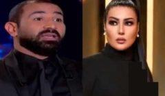 سمية الخشاب تهدد أحمد سعد: معايا سيديهات تهز الرأي العام! - بالتفاصيل