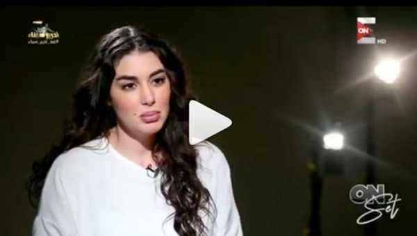 """ياسمين صبري عن اول بطولة لها في """"حكايتي"""": """"مش قلقانة خالص""""!"""