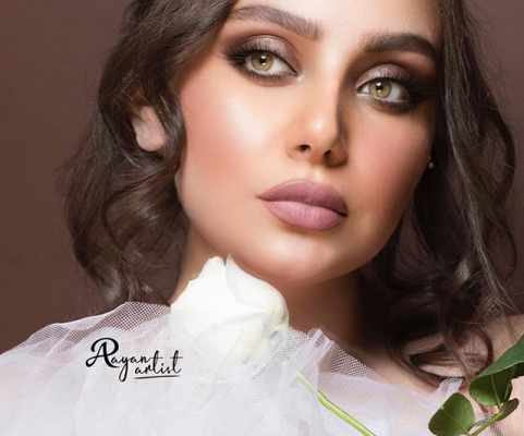 زينب فياض تتحول لنسخة من والدتها هيفاء وهبي بأحدث إطلالة لها - شاهد بالصور